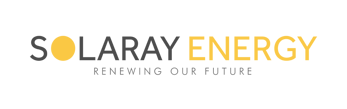 Solaray Energy Logo